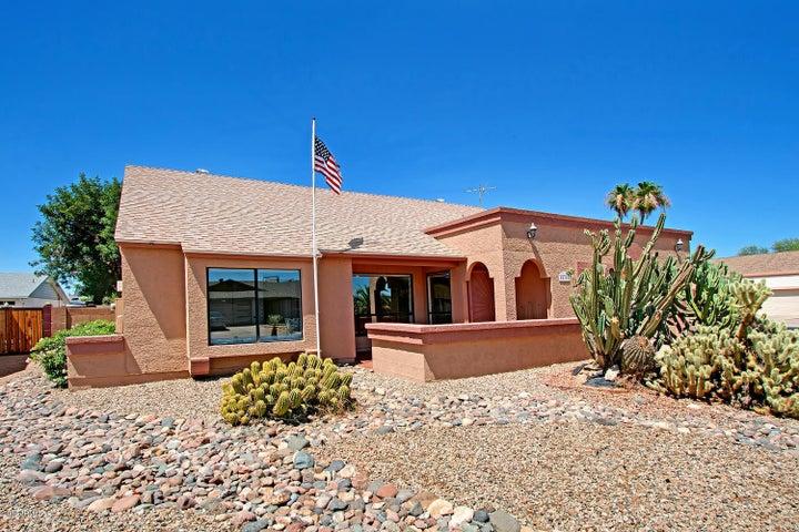 10310 W HARMONT Drive, Peoria, AZ 85345