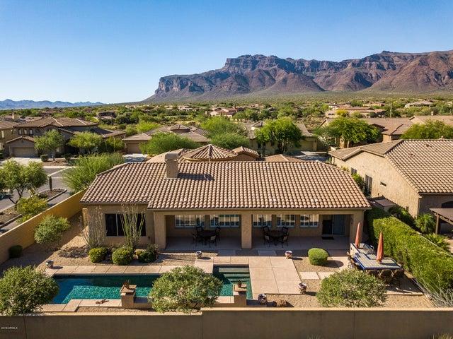 8531 E TWISTED LEAF Drive, Gold Canyon, AZ 85118