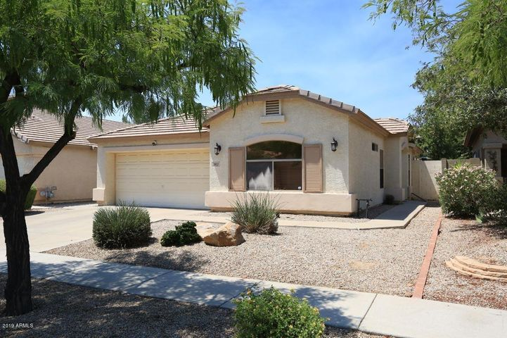 3922 E POTTER Drive, Phoenix, AZ 85050