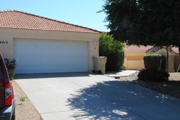 14413 N IBSEN Drive, B, Fountain Hills, AZ 85268