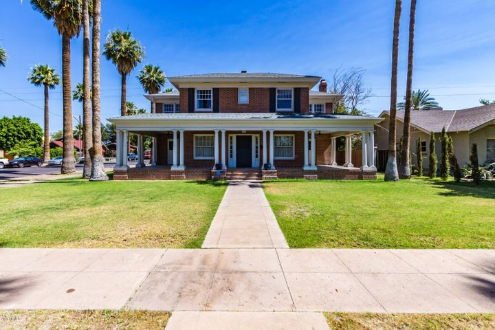 344 W LYNWOOD Street, Phoenix, AZ 85003