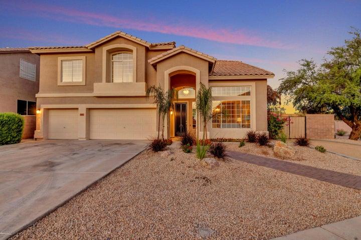 271 N CARRIAGE Lane, Chandler, AZ 85224
