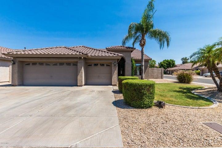 5404 W VILLAGE Drive, Glendale, AZ 85308