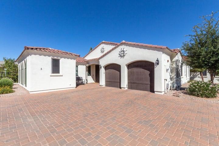 1777 W OCOTILLO Road, 5, Chandler, AZ 85248