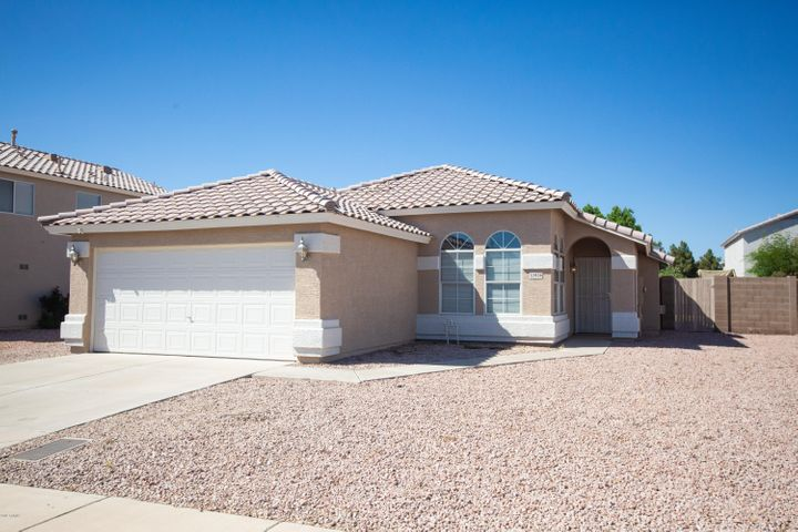 10936 W MORTEN Avenue, Glendale, AZ 85307