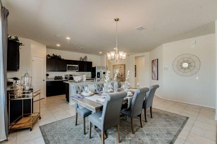 17829 N NOCERA Road, Maricopa, AZ 85138
