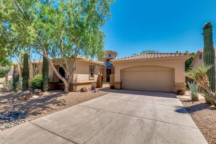 7695 E MANANA Drive, Scottsdale, AZ 85255