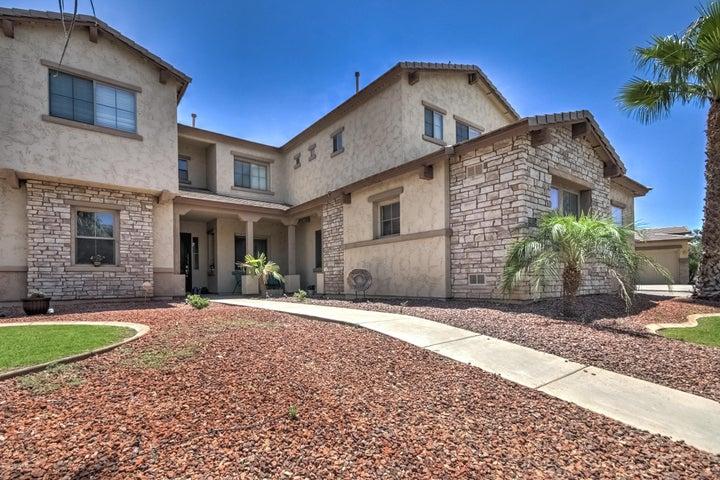 21159 S 187TH Street, Queen Creek, AZ 85142