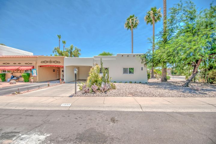 7601 E NORTHLAND Drive, Scottsdale, AZ 85251