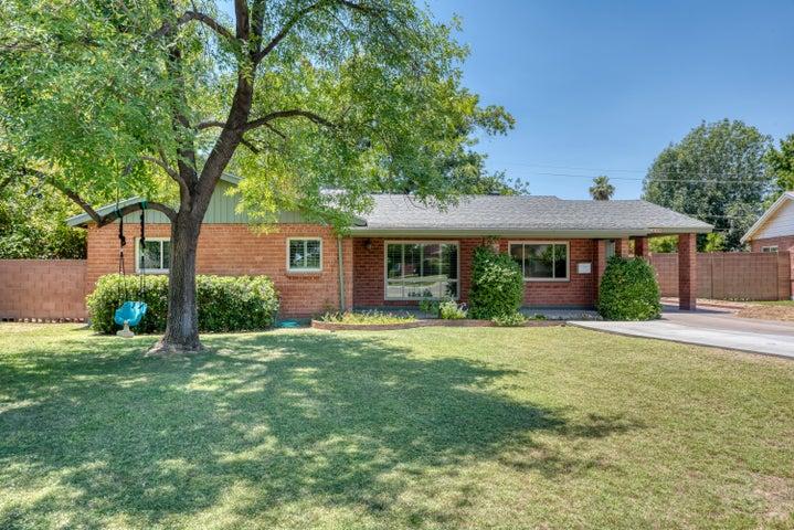 5526 N 19TH Place, Phoenix, AZ 85016
