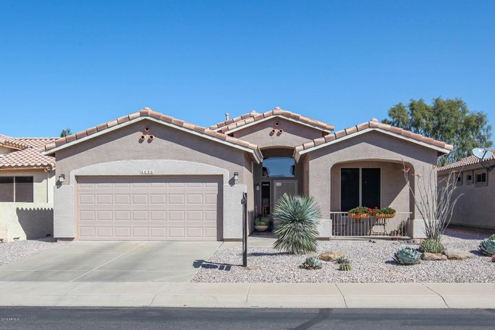 4686 E PEARTREE Lane, Gilbert, AZ 85298