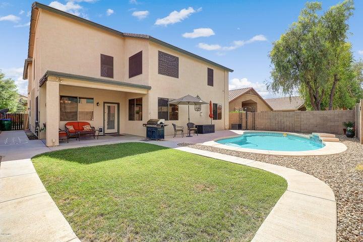 5387 N ORMONDO Way, Litchfield Park, AZ 85340