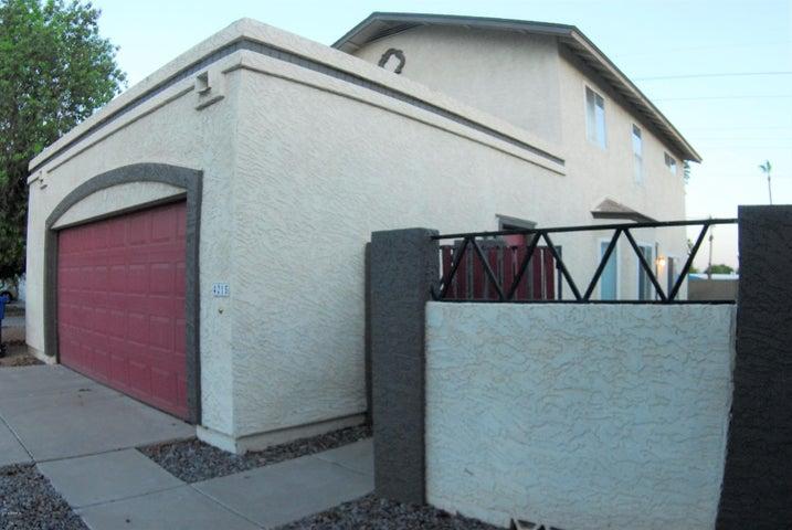4215 E CABALLERO Circle, Mesa, AZ 85205