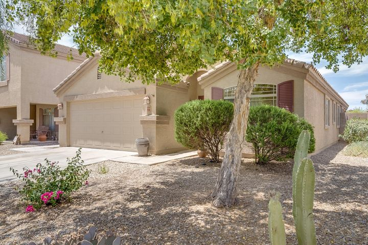 2134 W WILSON Avenue, Coolidge, AZ 85128