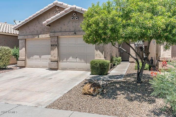 4914 W WAHALLA Lane, Glendale, AZ 85308