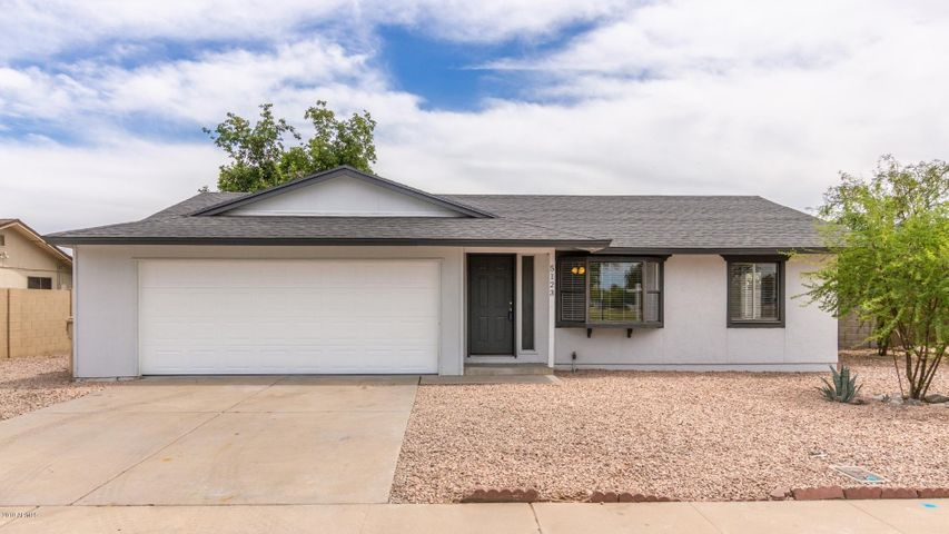5123 W COUNTRY GABLES Drive, Glendale, AZ 85306