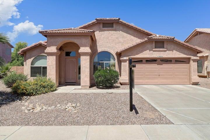20634 N 39th Drive, Glendale, AZ 85308