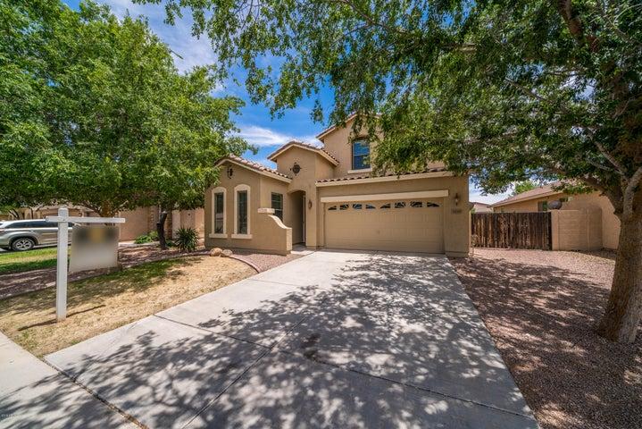 3539 E ARIANNA Avenue, Gilbert, AZ 85298