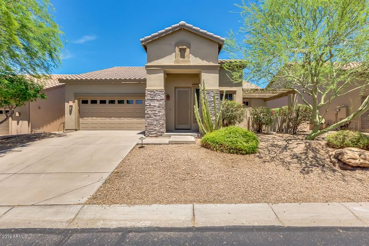 Amazing home with Mountain views from your private backyard! and as you drive up to your new home!