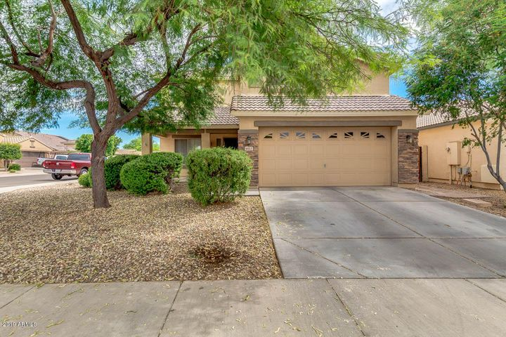 9917 W GROSS Avenue, Tolleson, AZ 85353