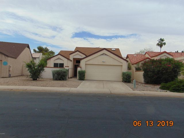 6005 W DESERT COVE Avenue, Glendale, AZ 85304