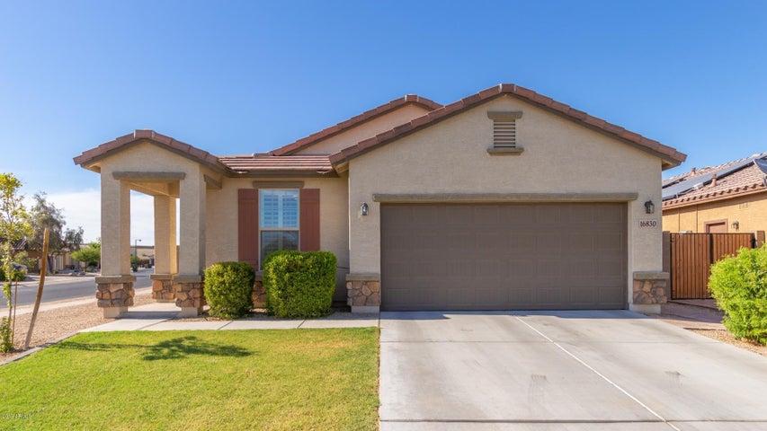 16830 W PORTLAND Street, Goodyear, AZ 85338