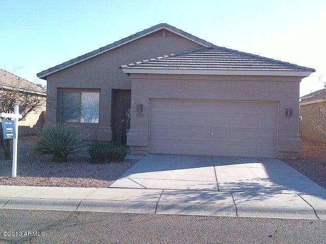 13805 W CANYON CREEK Drive, Surprise, AZ 85374