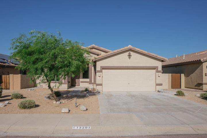 13291 S 175TH Drive, Goodyear, AZ 85338