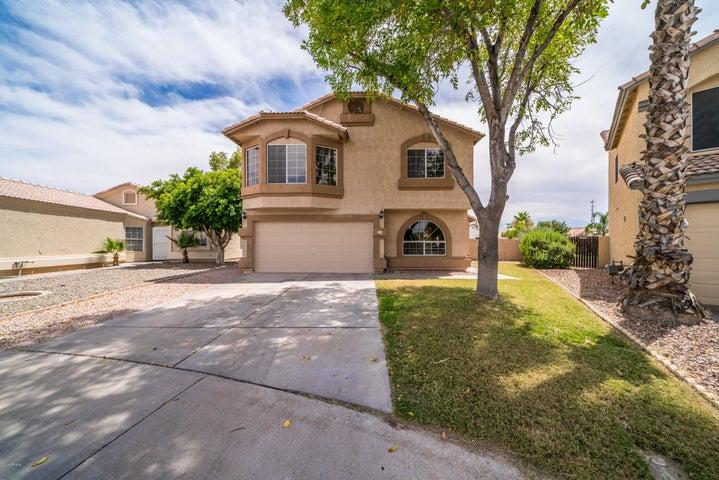 819 E GLENMERE Drive, Chandler, AZ 85225