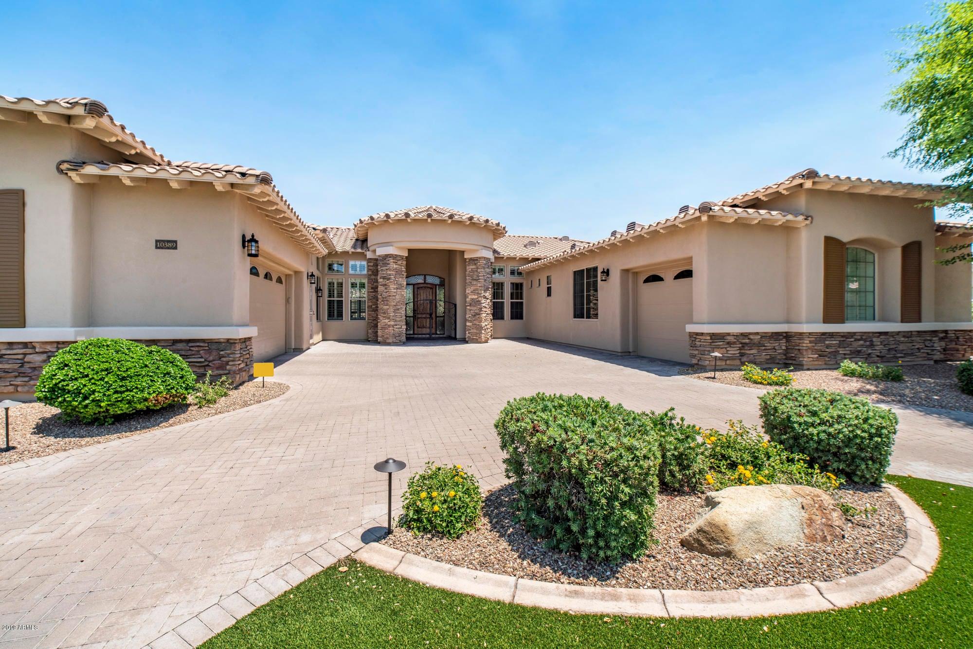 10389 N 109TH Way, Scottsdale, AZ 85259