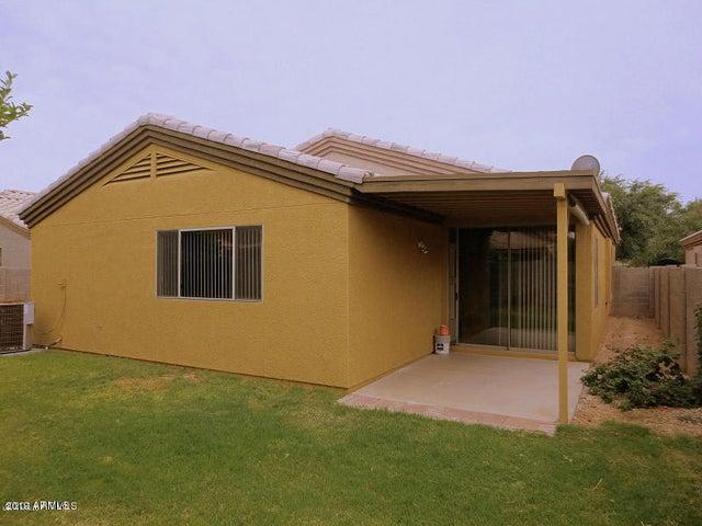 10532 E FLOSSMOOR Avenue, 0, Mesa, AZ 85208