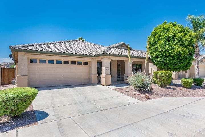 12317 W BERRIDGE Lane, Litchfield Park, AZ 85340