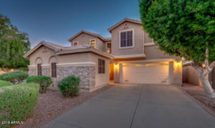 2733 E VALENCIA Drive, Phoenix, AZ 85042