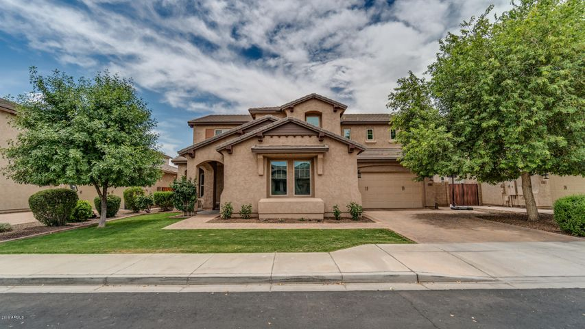 903 E BOSTON Street, Gilbert, AZ 85295
