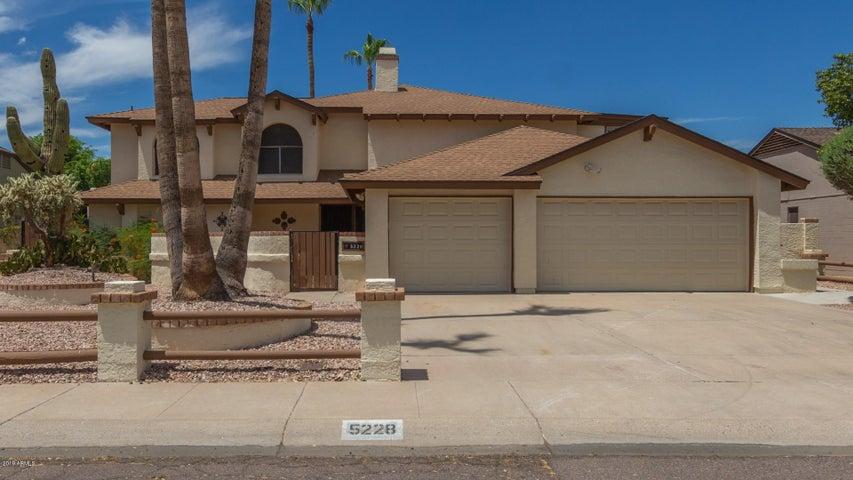 5228 W PERSHING Avenue, Glendale, AZ 85304