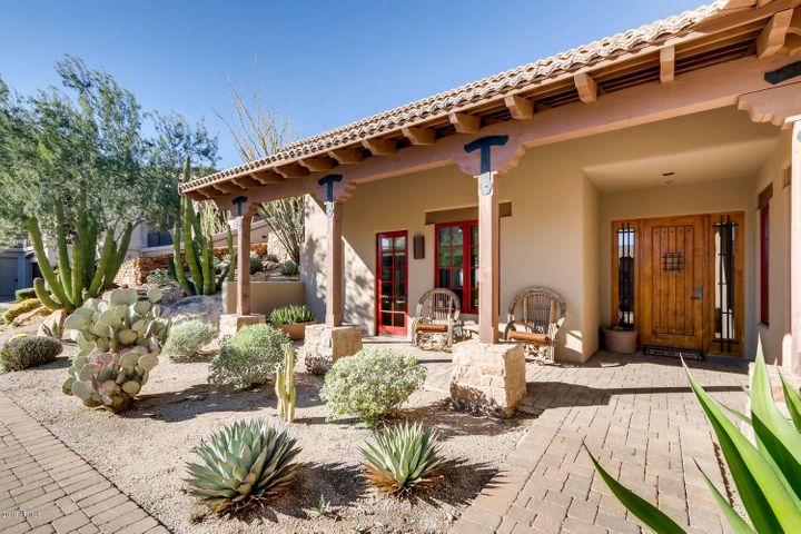 Scottsdale Gated Homes — Top Scottsdale Realtor