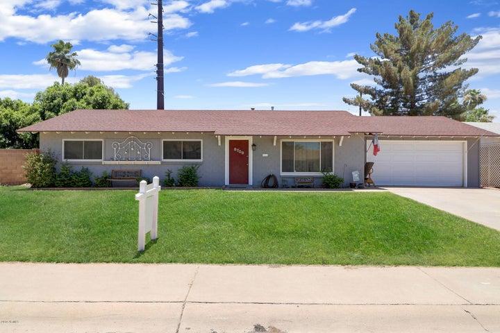 8709 E VIRGINIA Avenue, Scottsdale, AZ 85257