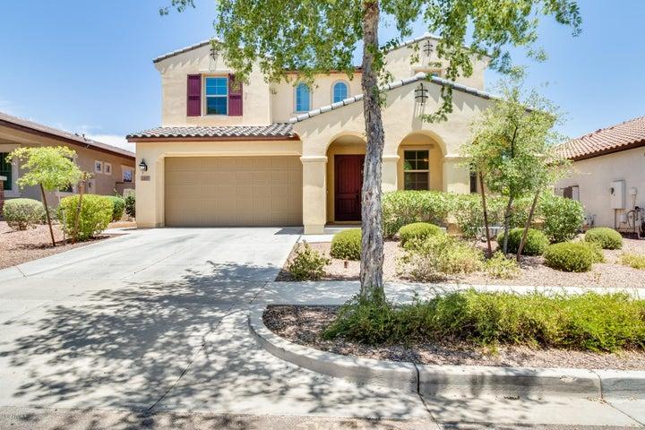 2497 N DELANEY Drive, Buckeye, AZ 85396