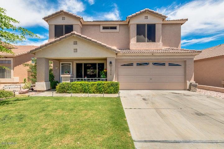 12938 W WILLOW Avenue, El Mirage, AZ 85335