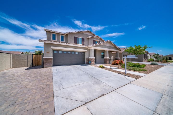 3114 E PRESTON Street, Mesa, AZ 85213