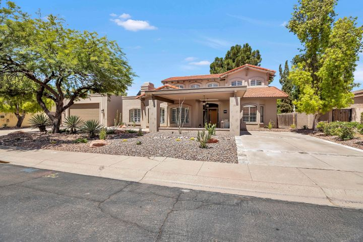 5508 N 75TH Street, Scottsdale, AZ 85250