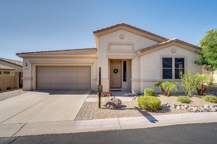6644 E Red Hawk Street, Mesa, AZ 85215