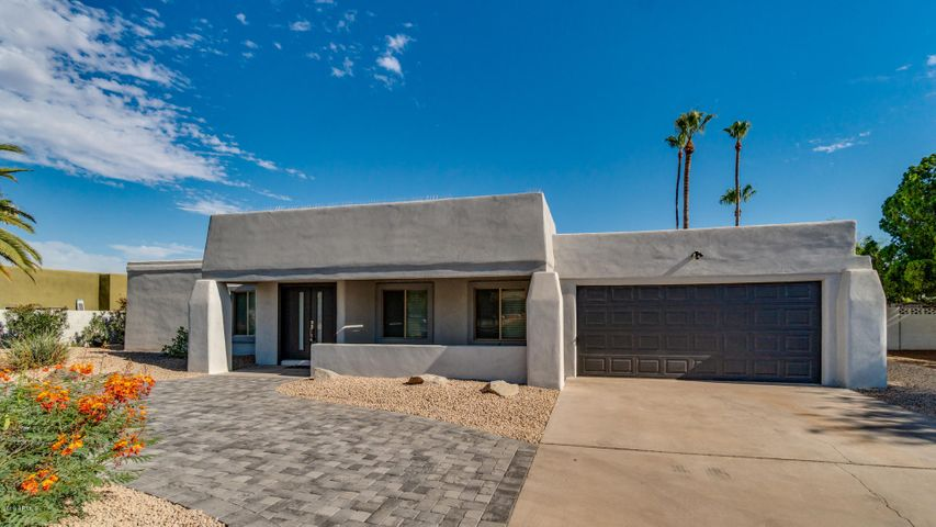 6711 E THUNDERBIRD Road, Scottsdale, AZ 85254