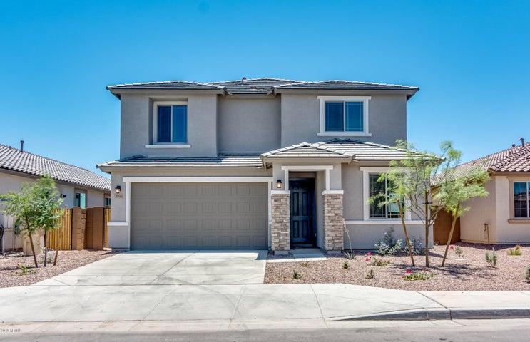 20143 W BUCHANAN Street, Buckeye, AZ 85326
