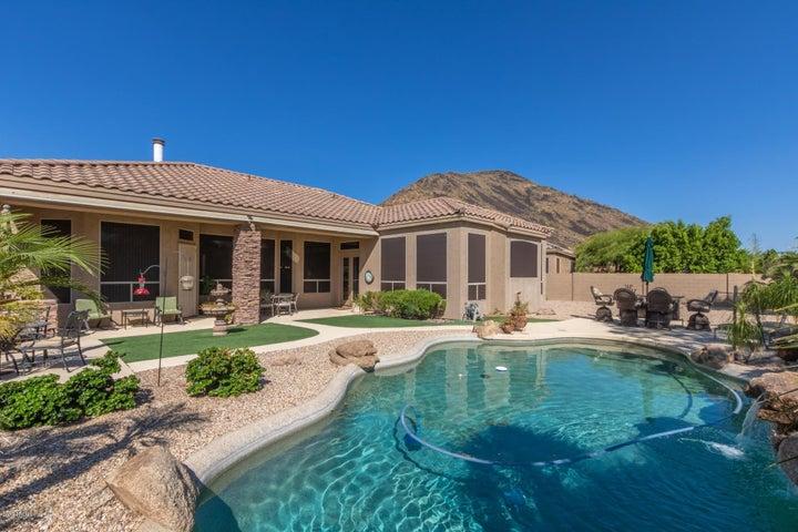 13543 E BAYVIEW Drive, Scottsdale, AZ 85259
