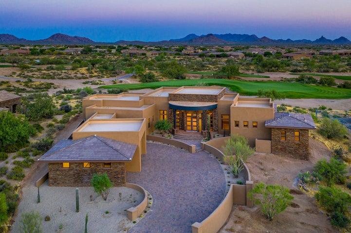 9981 E SUNDANCE Trail, Scottsdale, AZ 85262