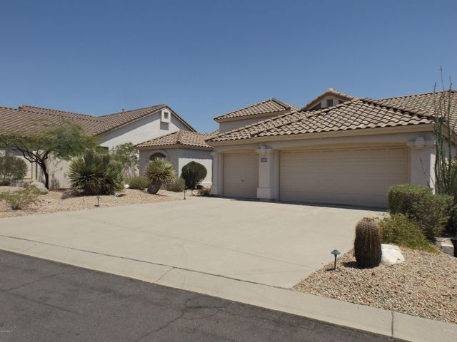 13801 E LUPINE Avenue, Scottsdale, AZ 85259