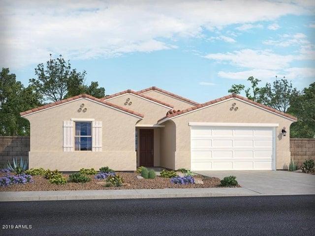 18636 W LAWRENCE Lane, Waddell, AZ 85355