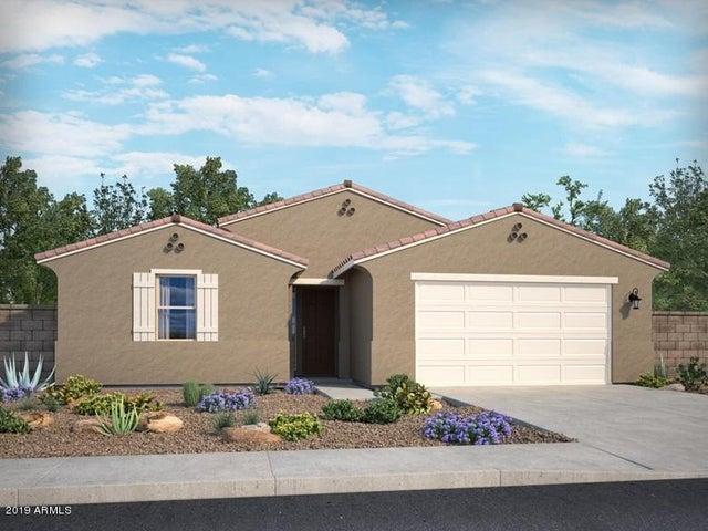 18643 W LAWRENCE Lane, Waddell, AZ 85355