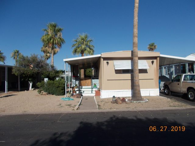 2650 W UNION HILLS Drive, 31, Phoenix, AZ 85027
